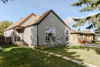 Main Photo: 9008 99 Avenue: Morinville House for sale : MLS® # E4085396