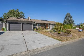 Main Photo: 45247 INSLEY Avenue in Sardis: Sardis West Vedder Rd House for sale : MLS® # R2215367