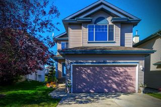 Main Photo: 408 86 Street in Edmonton: Zone 53 House for sale : MLS® # E4086944