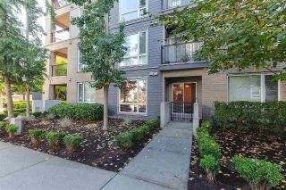 "Main Photo: 123 13321 102A Avenue in Surrey: Whalley Condo for sale in ""AGENDA"" (North Surrey)  : MLS® # R2224355"