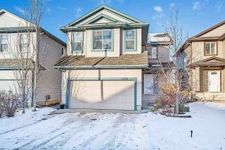 Main Photo:  in Edmonton: Zone 27 House for sale : MLS® # E4089554