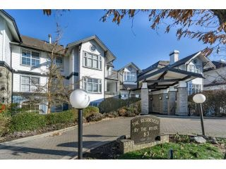 "Main Photo: 202 83 STAR Crescent in New Westminster: Queensborough Condo for sale in ""THE RESIDENCES BY THE RIVER"" : MLS® # R2240970"