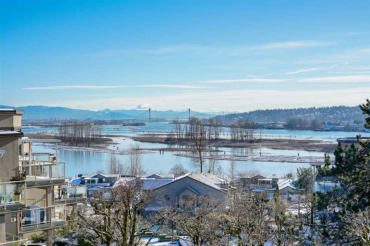 "Main Photo: 503 78 RICHMOND Street in New Westminster: Fraserview NW Condo for sale in ""GOVERNORS COURT"" : MLS® # R2242071"
