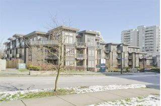 Main Photo: 117 225 FRANCIS WAY in New Westminster: Fraserview NW Condo for sale : MLS®# R2241598