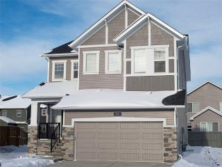 Main Photo: 26 Bayside Parade SW: Airdrie House for sale : MLS® # C4172001