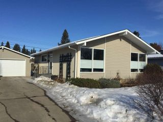 Main Photo: 15006 77 Avenue NW in Edmonton: Zone 22 House for sale : MLS®# E4100665