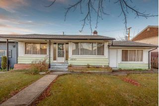 Main Photo: 4237 PARKER Street in Burnaby: Willingdon Heights House for sale (Burnaby North)  : MLS® # R2248533
