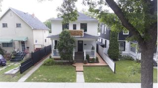 Main Photo: 11524 89 Street in Edmonton: Zone 05 House for sale : MLS® # E4101191