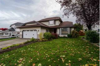 Main Photo: 3062 CASSIAR Avenue in Abbotsford: Abbotsford East House for sale : MLS®# R2250869