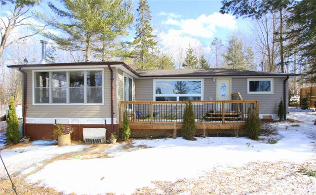 Main Photo: 20 Miller Street in Kawartha Lakes: Rural Eldon House (Bungalow) for sale : MLS®# X4089821