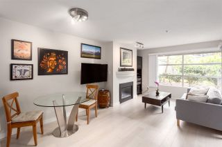 "Main Photo: 101 3023 W 4TH Avenue in Vancouver: Kitsilano Condo for sale in ""Delano"" (Vancouver West)  : MLS®# R2255977"