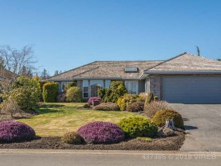 Main Photo: 800 TRIBUNE PLACE in QUALICUM BEACH: Z5 Qualicum Beach House for sale (Zone 5 - Parksville/Qualicum)  : MLS®# 437385