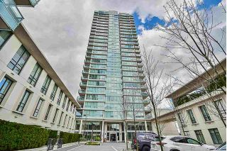 "Main Photo: 1005 2232 DOUGLAS Road in Burnaby: Brentwood Park Condo for sale in ""AFFINITY"" (Burnaby North)  : MLS®# R2267539"
