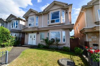 Main Photo: 1588 E 34TH Avenue in Vancouver: Knight House for sale (Vancouver East)  : MLS®# R2283383