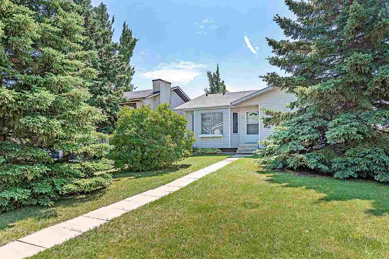 Main Photo: 39 Glenwood Crescent: Stony Plain House for sale : MLS®# E4120704