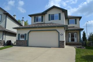Main Photo: 716 Forrest Drive: Sherwood Park House for sale : MLS®# E4124231