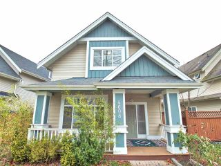 Main Photo: 4608 BLAIR Drive in Richmond: West Cambie House for sale : MLS®# R2298188