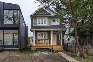 Main Photo: 12139 107 Street in Edmonton: Zone 08 House for sale : MLS®# E4127892