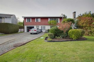 Main Photo: 6111 REDFERN Crescent in Richmond: Granville House for sale : MLS®# R2313412