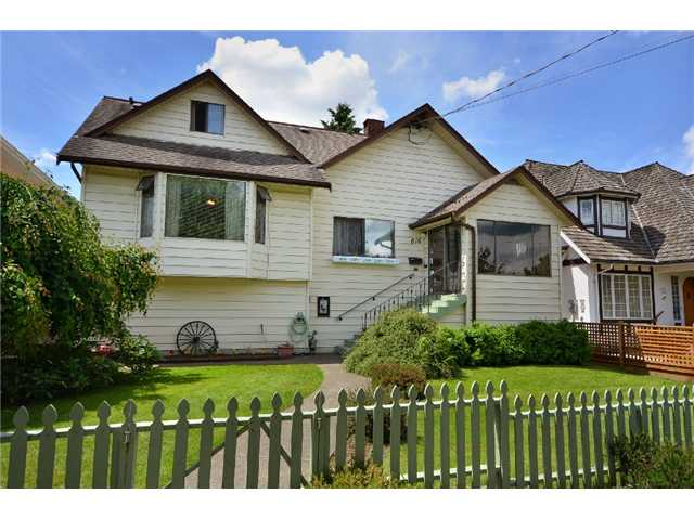 FEATURED LISTING: 816 4TH Street New Westminster