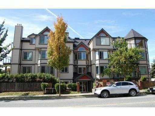 Main Photo: 302 2709 Victoria Drive in Vancouver: Grandview VE Condo for sale (Vancouver East)  : MLS® # V820643