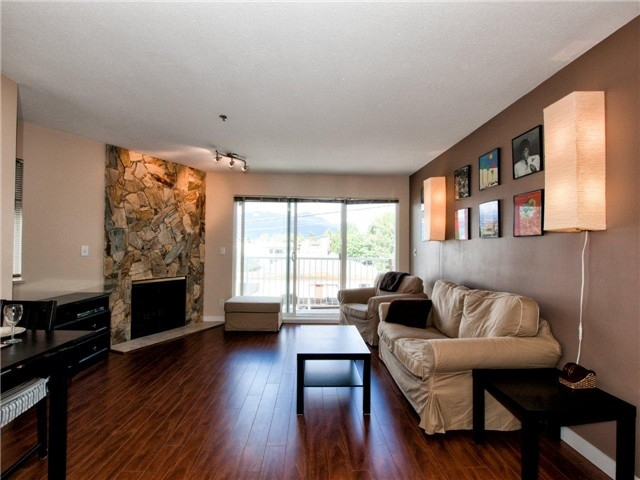 Main Photo: 203 2295 Pandora Street in Vancouver: Hastings Condo for sale (Vancouver East)  : MLS® # v971405
