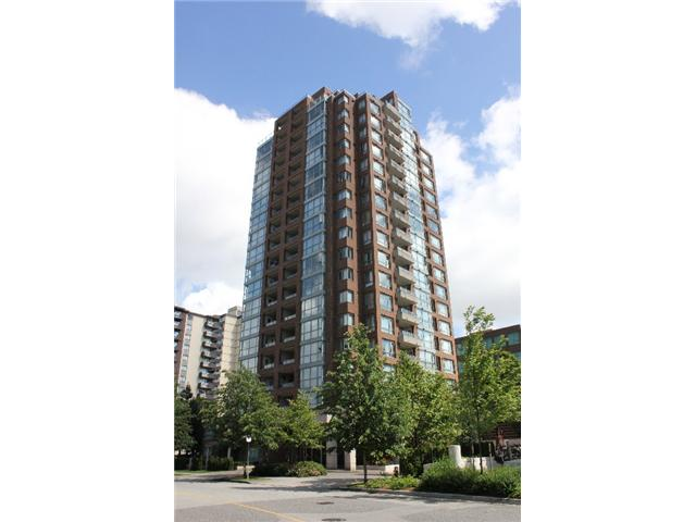 Main Photo: 1702 4888 hazel Street in burnaby: Metrotown Condo for sale (Burnaby South)