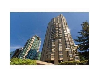 Main Photo: # 404 738 BROUGHTON ST in Vancouver: West End VW Condo for sale ()  : MLS®# V827687