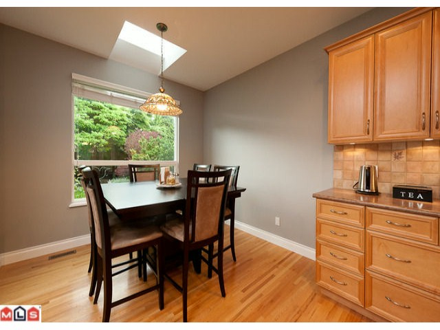 "Main Photo: 14656 73RD AV in Surrey: East Newton House for sale in ""CHIMNEY HEIGHTS"" : MLS® # F1214538"