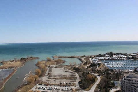 Main Photo: 02 2230 W Lakeshore Boulevard in Toronto: Mimico Condo for lease (Toronto W06)  : MLS® # W2831853