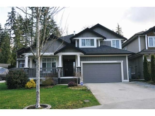"Main Photo: 10658 244TH Street in Maple Ridge: Albion House for sale in ""MAPLE CREST"" : MLS® # V1053982"