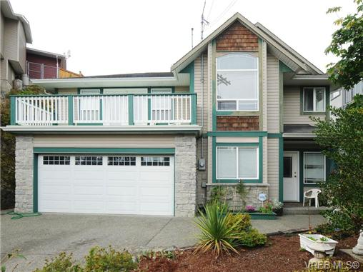 Main Photo: 2654 Selwyn Road in VICTORIA: La Mill Hill Single Family Detached for sale (Langford)  : MLS®# 346513