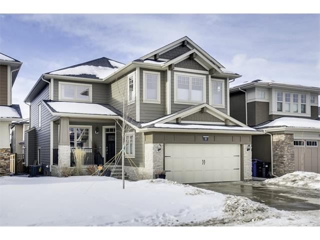 Main Photo: ASPEN SUMMIT MR SW in Calgary: Aspen Woods House for sale