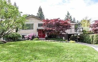 Main Photo: 1775 DRAYCOTT Road in North Vancouver: Lynn Valley House  : MLS® # R2063927