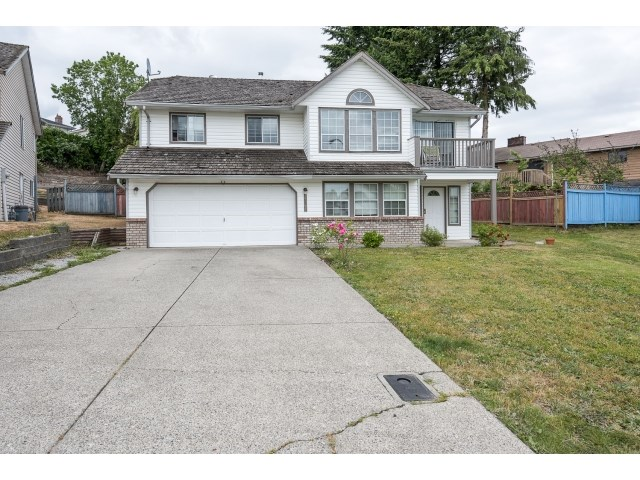 Main Photo: 31165 SIDONI Avenue in Abbotsford: Abbotsford West House for sale : MLS® # R2070738
