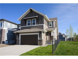 Main Photo: 80 MASTERS Rise SE in Calgary: Mahogany House for sale : MLS®# C4064903