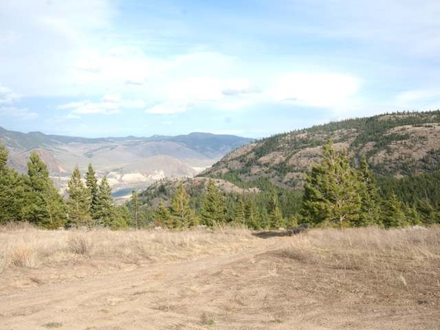 Main Photo: 1328 AC SCOTT ROAD in : Valleyview Lots/Acreage for sale (Kamloops)  : MLS® # 135387