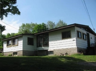Main Photo: 265 High Street in Georgian Bay: House (Bungalow) for sale : MLS®# X3530377