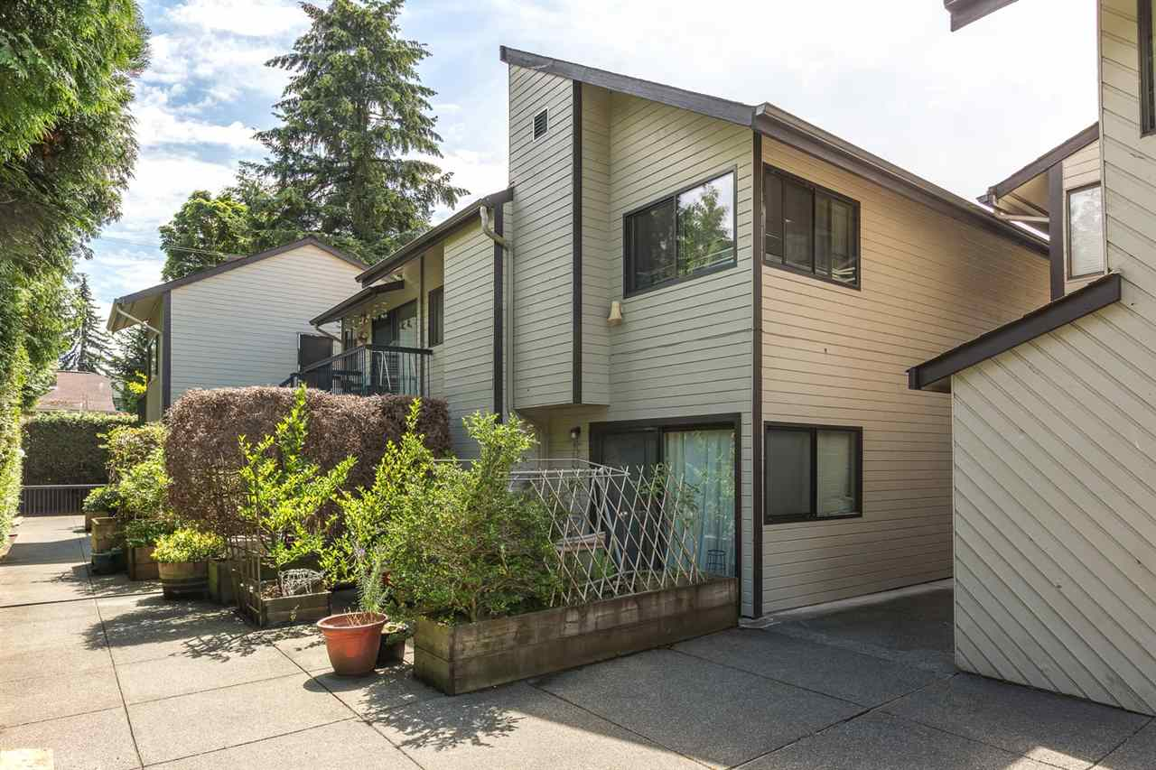 "Photo 7: 10 460 W 16TH Avenue in Vancouver: Cambie Townhouse for sale in ""CAMBIE SQUARE"" (Vancouver West)  : MLS(r) # R2083695"