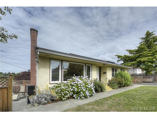 Photo 20: 312 Brunswick Place in VICTORIA: SW Tillicum Single Family Detached for sale (Saanich West)  : MLS® # 367358