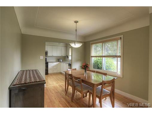 Photo 4: 312 Brunswick Place in VICTORIA: SW Tillicum Single Family Detached for sale (Saanich West)  : MLS® # 367358