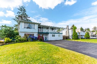Main Photo: 22924 123 Avenue in Maple Ridge: East Central House for sale : MLS®# R2089009