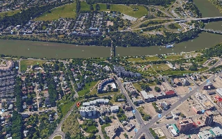 Main Photo:  in Edmonton: Zone 13 Vacant Lot for sale : MLS® # E4030580