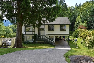 Main Photo: 6037 PARKVIEW Place in Sechelt: Sechelt District House for sale (Sunshine Coast)  : MLS® # R2099230