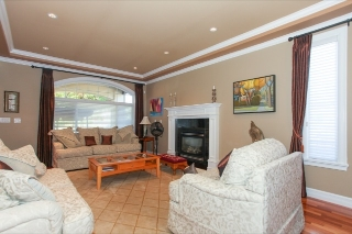 Main Photo: 616 KEMSLEY Avenue in Coquitlam: Coquitlam West House for sale : MLS(r) # R2103623