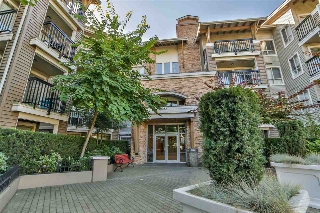 Main Photo: 211 8915 202 Street in Langley: Walnut Grove Condo for sale : MLS(r) # R2107619
