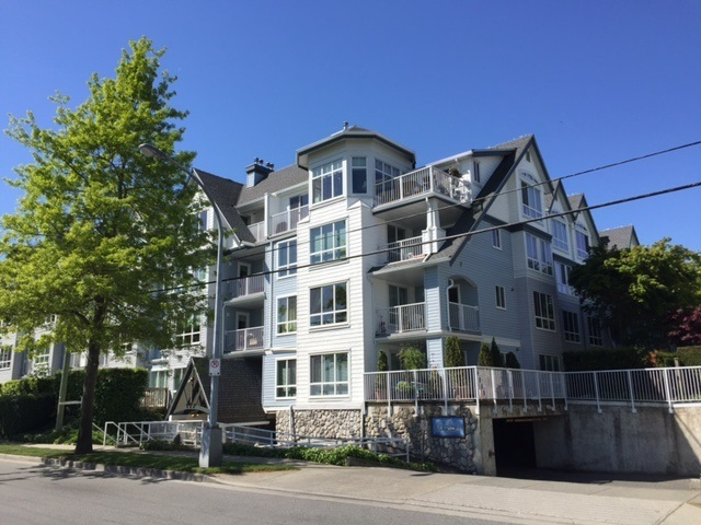 "Main Photo: 126 12639 NO 2 Road in Richmond: Steveston South Condo for sale in ""NAUTICA SOUTH"" : MLS®# R2109796"