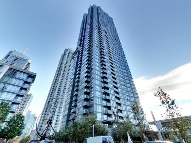Main Photo: 507 11 Brunel Court in Toronto: Waterfront Communities C1 Condo for lease (Toronto C01)  : MLS® # C3653882