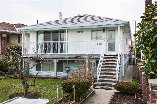 Main Photo: 6777 KERR Street in Vancouver: Killarney VE House for sale (Vancouver East)  : MLS(r) # R2135034