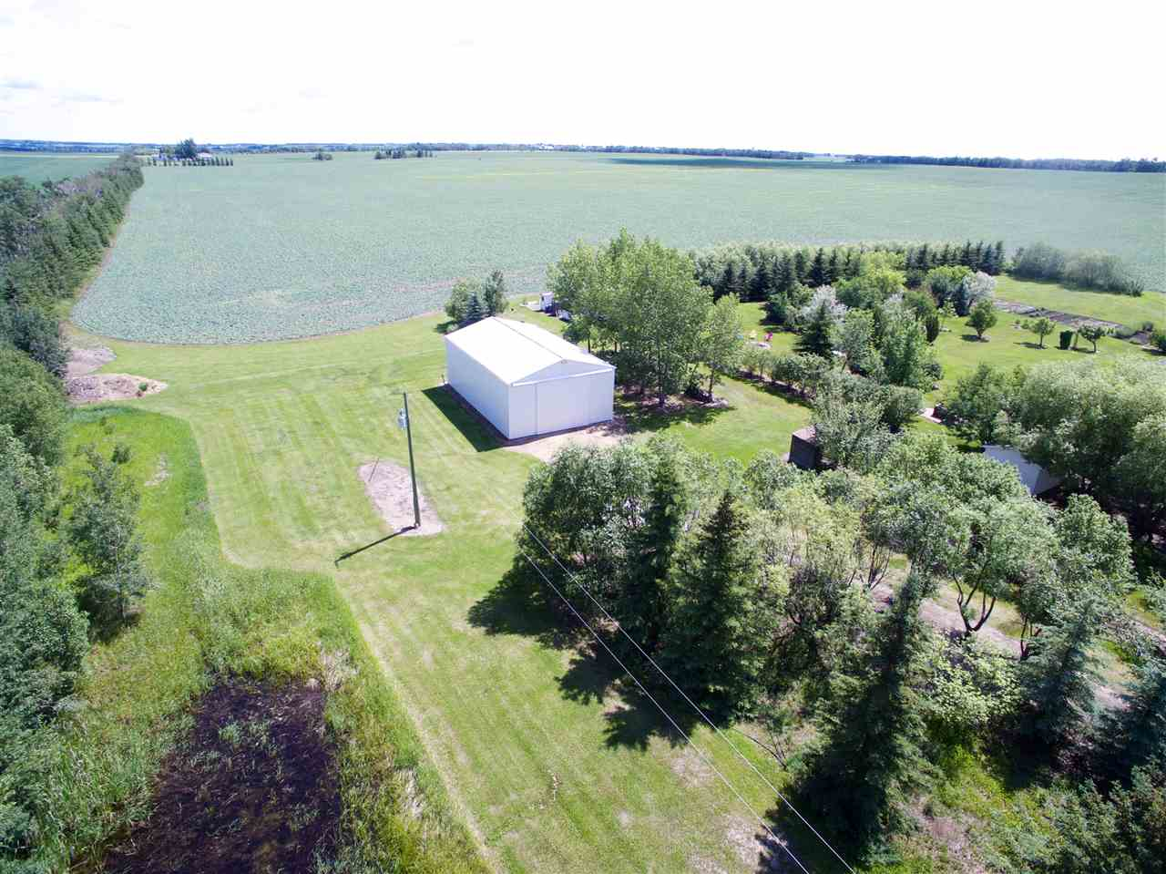 Photo 28: 57515 RRG 254: Rural Sturgeon County House for sale : MLS(r) # E4050108